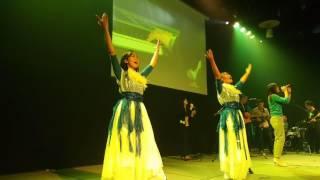 รอบนมัสการ 30 เม.ย 60 : พระเจ้าประทับที่นี่ (God is here)
