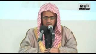 Surah ar-Rahman | Abu Bakr al-Shatri