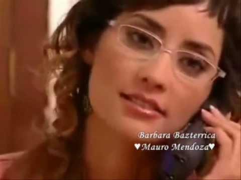 ♥Historia de Amor de Mauro Mendoza y Barbara Bazterrica♥ (PARTE 31)