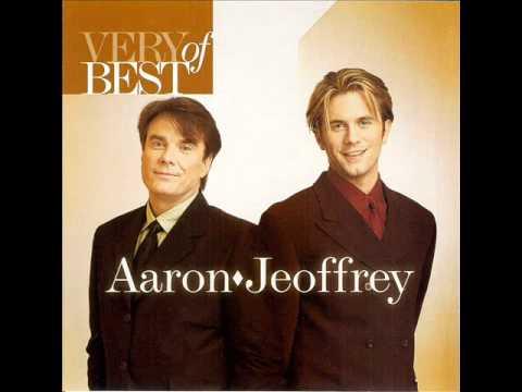 Aaron Jeoffrey - He Is