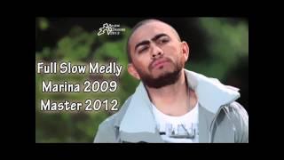 Tamer Hosny - Marina 2009 Full Slow Medley - New Master 2012