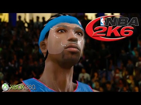 nba-2k6---gameplay-xbox-360-(release-date-2005)