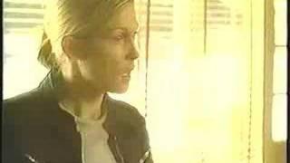 Liane Curtis -  Threat Matrix