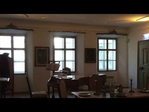 Wolfgang Amadeus Mozart Six Variations on an Allegretto KV54   Rosemary Thomas