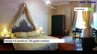 Casa Masoli ** Hotel Review 2017 HD, Ravenna, Italy