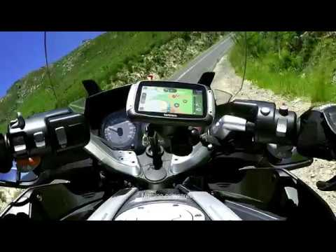 NEW TomTom Rider 450 Motorcycle Satellite Navigation system