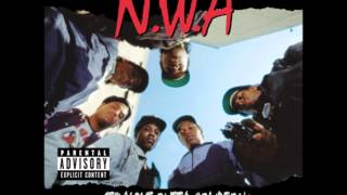 05. N.W.A - Parental Discretion Iz Advised