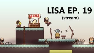 Lisa Ep 19: HAN TSUNAMI!