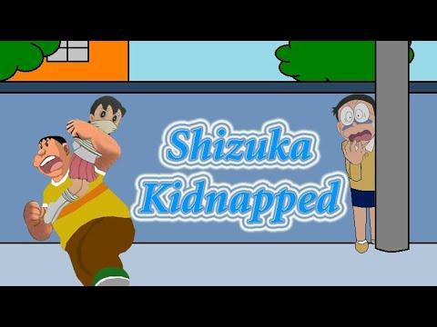 Shizuka Kidnapped in GTA San Andreas |