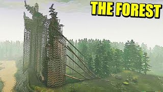 APOCALÍPTICO - THE FOREST | Gameplay Español