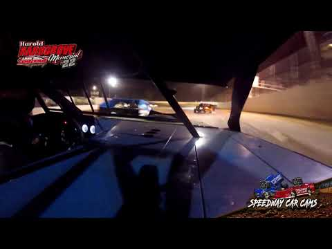 #44 Tommy Gregory- Open Wheel - 8-24-19 Lake Cumberland Speedway - In-Car Camera
