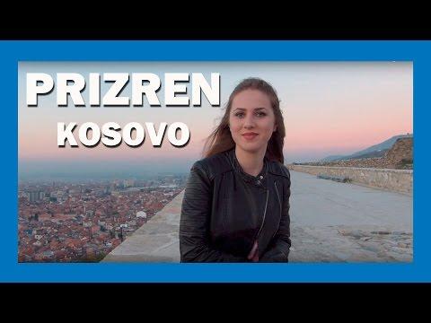 Balcanes 2: Prizren, Kosovo