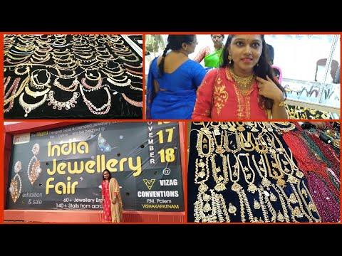 India Jewellery Fair||Vizag Conventions||Exhibition