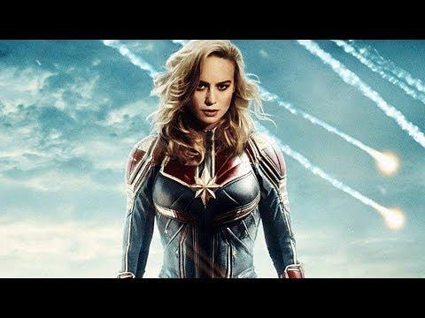 Как Капитан Марвел может убить Таноса