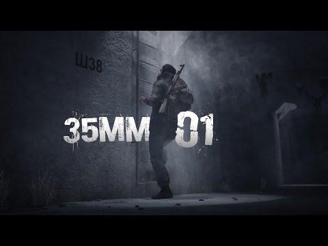 Zagrajmy w: 35MM #1 - Nowa postapokaliptyczna opowieść (60fps Gameplay PL)