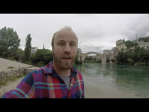 Welcome to Bosnia Herzegovina!