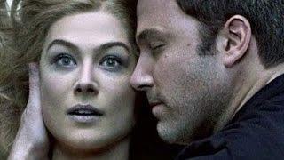 Бен Аффлек (Ben Affleck)и Розамунд Пайк(Rosamund Pike) -Исчезнувшая (Gone Girl, 2014)