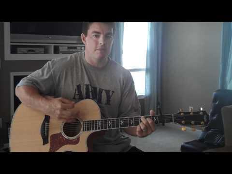 Hillsong - The Stand (Guitar Tips) (Matt McCoy)