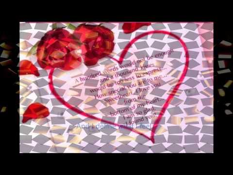 Te Amo - Franco de Vita with Lyrics in English
