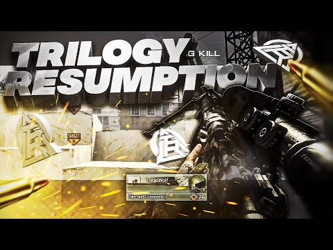 Trilogy: #RESUMPTION by Snake & Rytax!