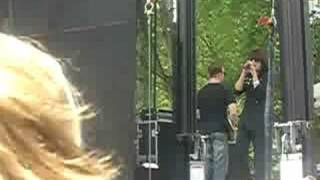 Mitchel Musso Concert Spiedie Fest New York