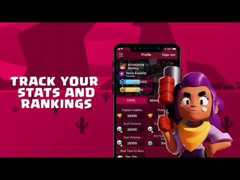 Stats for Brawl for For PC Windows and MAC - Free Download