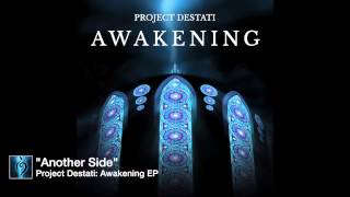 Kingdom Hearts - Another Side [Project Destati: Awakening]