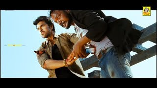 Ramcharan Latest Full Action Movie | Tamil Dubbed Movie | Ram Charan  Blockbuster Movie