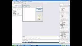 Создание MP3 плеера через PHP devel studio