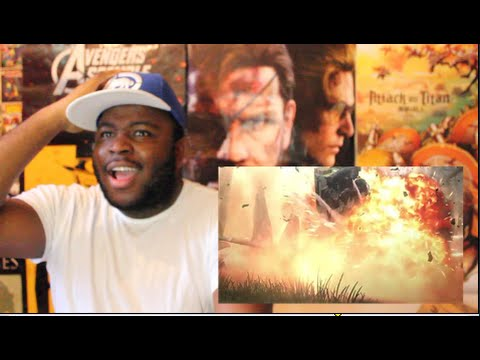 Download METAL GEAR SOLID V: THE PHANTOM PAIN | LAUNCH TRAILER REACTION