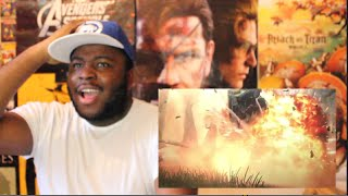 METAL GEAR SOLID V: THE PHANTOM PAIN | LAUNCH TRAILER REACTION