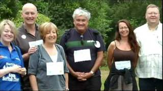 Look East Suffolk Candidates & Tributes to Ipswich councilman & Heritage Lottery Fund + Abby Titmuss