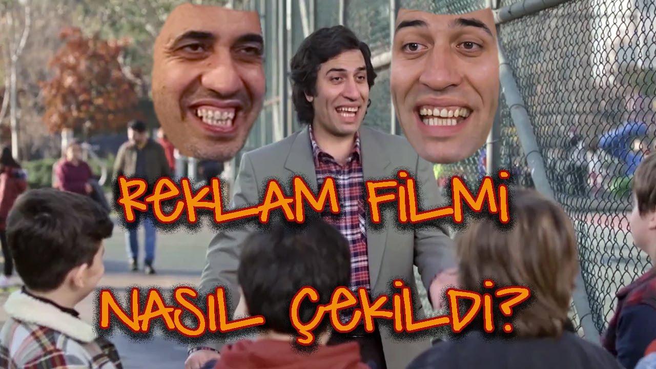 Kemal Sunal Reklamı Nasıl Çekildi?   Kamera Arkası   Deepfake   Bay Mırmır