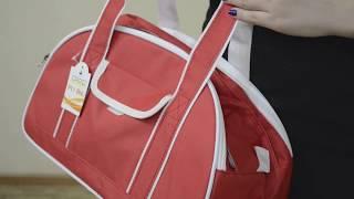 Croci C2078440 Кармен сумка переноска для кошек и собак  36 х 18 х 21 см