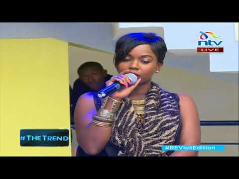 Sanaipei Tande: I am glad that the we (Sema music group) broke up #theTrend