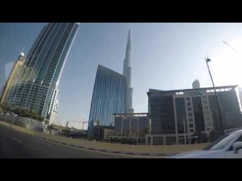 dream theatre live DUBAI GOPRO by MESSrock