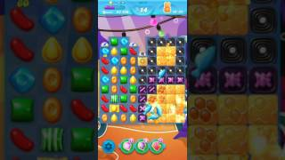 Candy crush soda saga level 1078(NO BOOSTER)