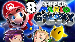 Super Mario Galaxy: Blizzard is Stinky - EPISODE 8 - Friends Without Benefits