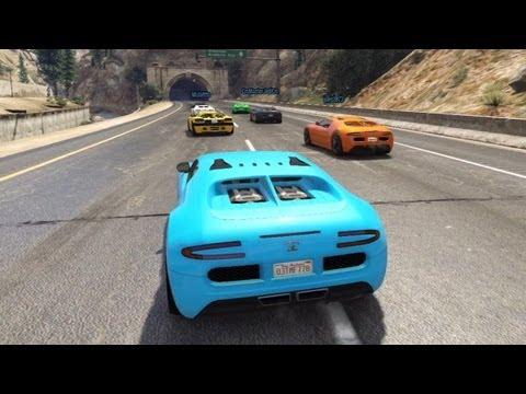 Gta 5 Bugatti Location Online Full Download Gta 5 Online