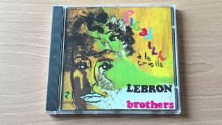 The Lebron Brothers - El Manisero