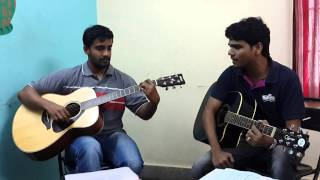 Download Hindi Video Songs - Ek ajnabi hasina se guitar cover