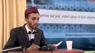 Islami është paqe