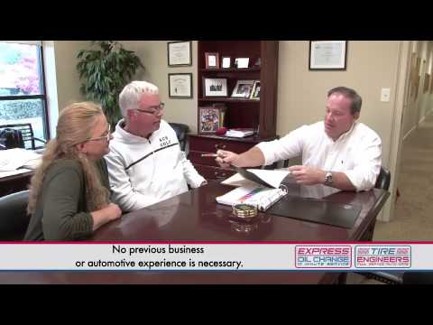Business Franchise Opportunity Houston Texas - Full Service Franchise Support