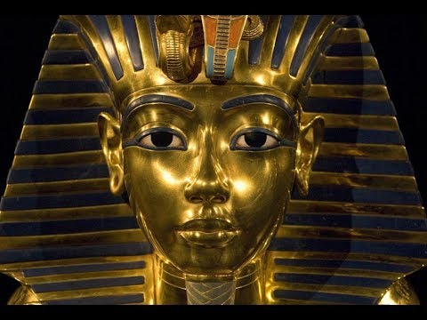 JORDAN MAXWELL AND MOHAMED IBRAHIM ON THE CURSE OF KING TUT AND THE ILLUMINATI IN ANCIENT EGYPT