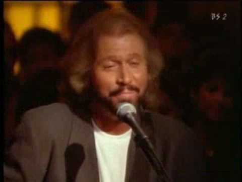 Bee Gees - How Deep Is Your Love - StoryTeller