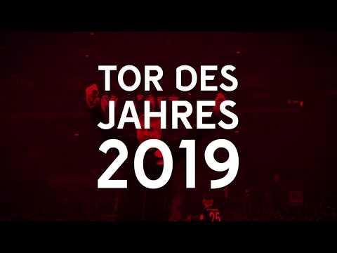 F95-Tor des Jahres | Fortuna Düsseldorf - 1. FC Köln 2:0 | Erik Thommy macht den Derbysieg perfekt
