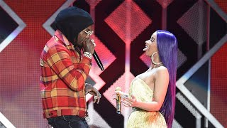 🔮CARDI B & OFFSET 💔 TAROT READING