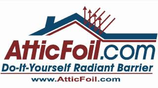 Radiant Barrier Foil Insulation - Do-It-Yourself - Buy Foil Direct And Save! Thumbnail