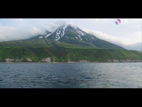 Курилы - Русская земля от А до Я