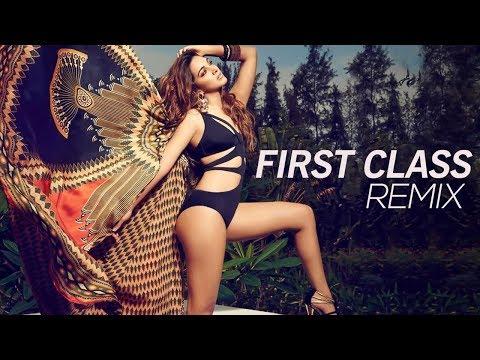 First Class (Remix) - DJ Manish | Varun Dhawan & Kiara Advani | Arijit Singh | Pritam